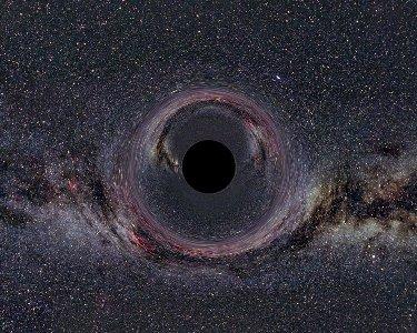 ill sucked black hole fade oblivion